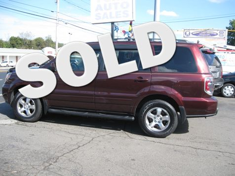 2007 Honda Pilot EX-L in , CT