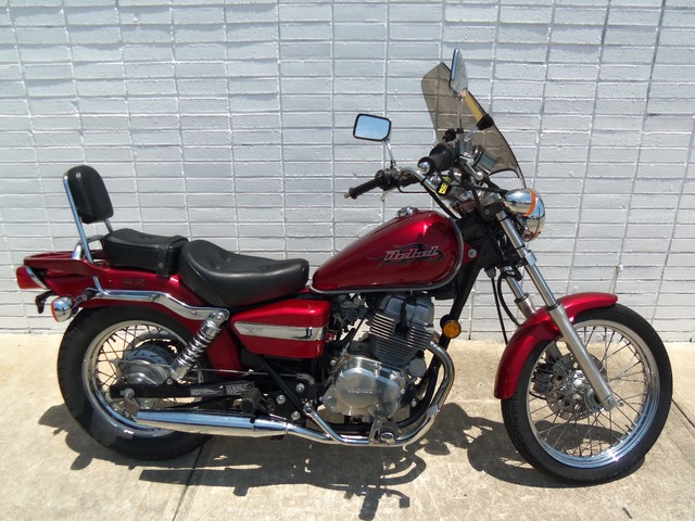 2007 Honda Rebel Daytona Beach, FL 1