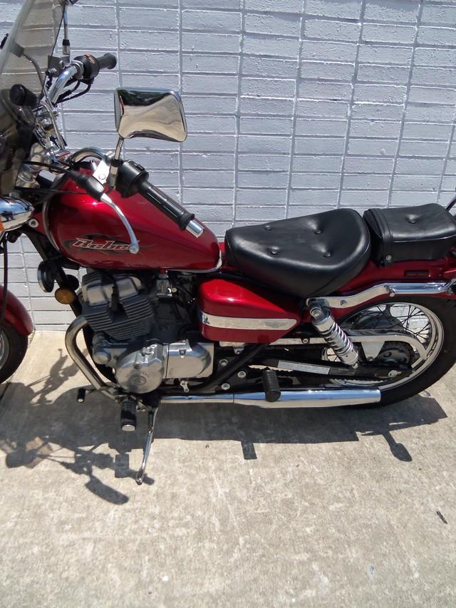2007 Honda Rebel Daytona Beach, FL 3