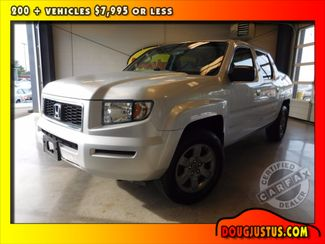 2007 Honda Ridgeline in Airport Motor Mile ( Metro Knoxville ), TN