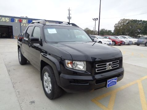 2007 Honda Ridgeline RTS in Houston