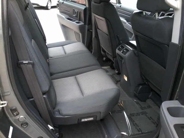 2007 Honda Ridgeline (AWD) RTS San Antonio, Texas 12