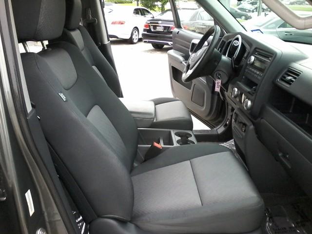 2007 Honda Ridgeline (AWD) RTS San Antonio, Texas 13