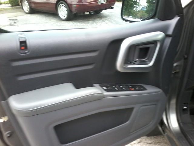 2007 Honda Ridgeline (AWD) RTS San Antonio, Texas 15