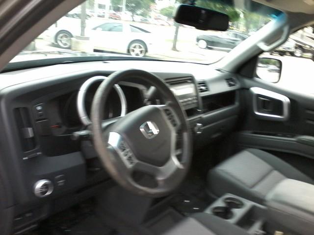 2007 Honda Ridgeline (AWD) RTS San Antonio, Texas 16