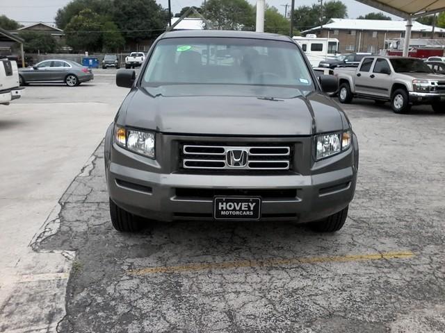 2007 Honda Ridgeline (AWD) RTS San Antonio, Texas 3