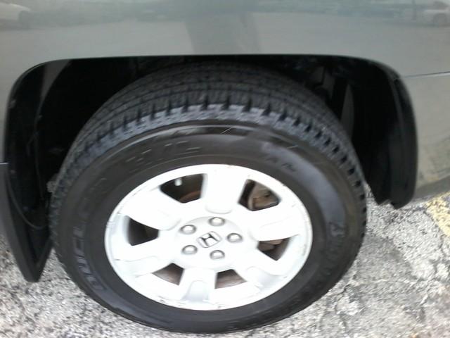 2007 Honda Ridgeline (AWD) RTS San Antonio, Texas 30
