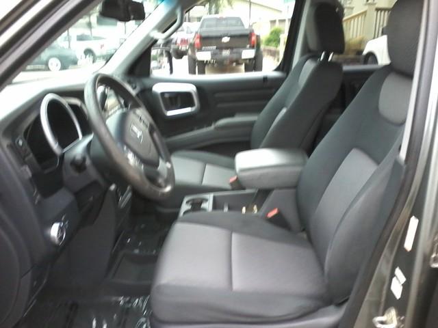 2007 Honda Ridgeline (AWD) RTS San Antonio, Texas 9