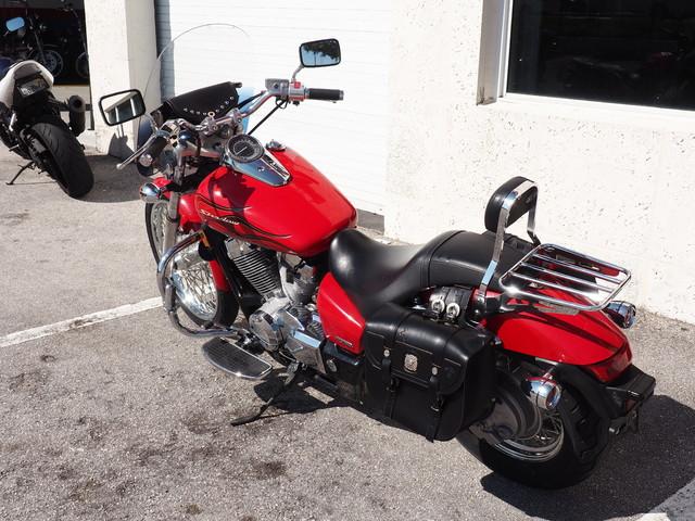2007 Honda Shadow Spirit 750 C2 Dania Beach, Florida 11