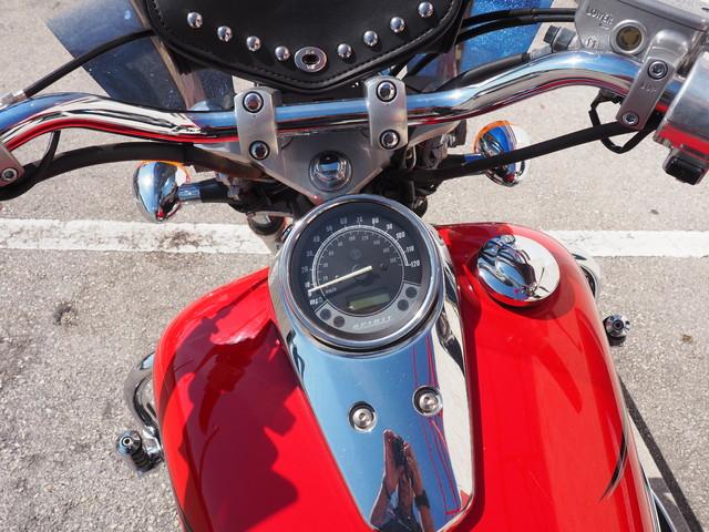 2007 Honda Shadow Spirit 750 C2 Dania Beach, Florida 13