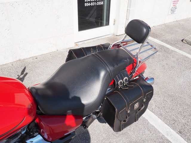 2007 Honda Shadow Spirit 750 C2 Dania Beach, Florida 15