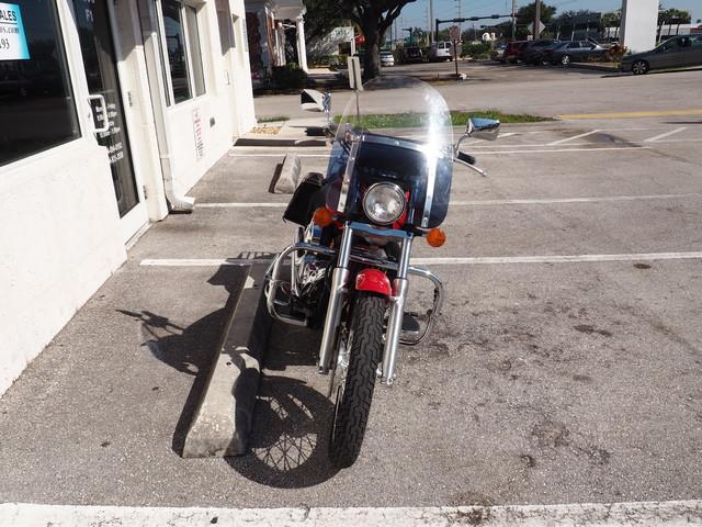 2007 Honda Shadow Spirit 750 C2 Dania Beach, Florida 16