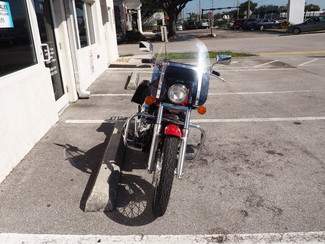 2007 Honda Shadow Spirit 750 C2 Dania Beach, Florida 16