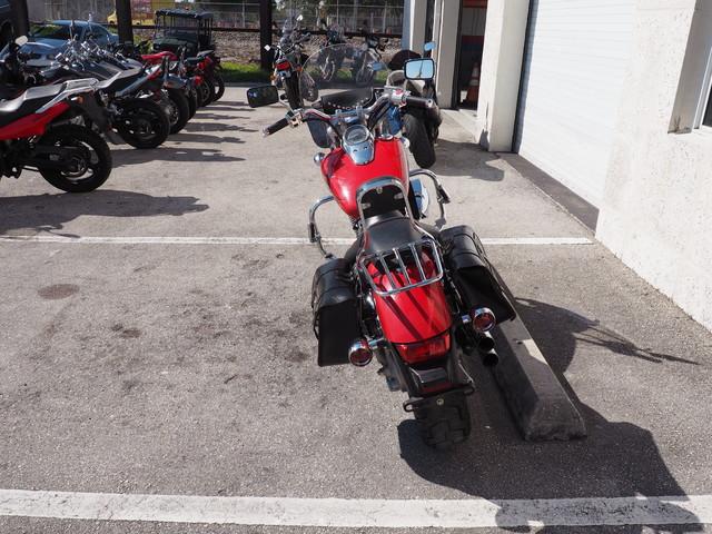 2007 Honda Shadow Spirit 750 C2 Dania Beach, Florida 17