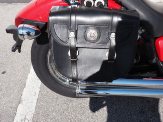 2007 Honda Shadow Spirit 750 C2 Dania Beach, Florida 4