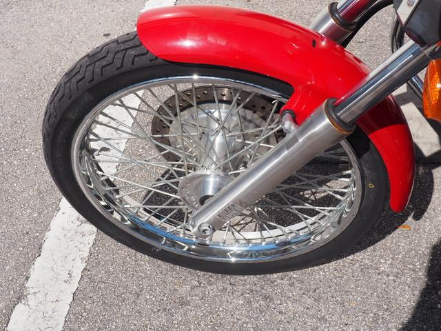 2007 Honda Shadow Spirit 750 C2 Dania Beach, Florida 9