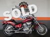 2007 Honda SHADOW DELUXE VT600CD Arlington, Texas