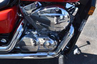 2007 Honda Shadow® Spirit 750 C2 Ogden, UT 9