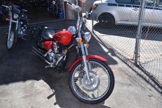 2007 Honda Shadow® Spirit 750 C2 Ogden, UT 1