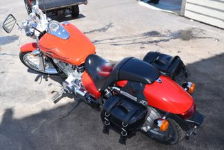 2007 Honda Shadow® Spirit 750 C2 Ogden, UT 2