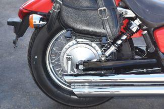 2007 Honda Shadow® Spirit 750 C2 Ogden, UT 4