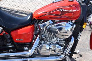 2007 Honda Shadow® Spirit 750 C2 Ogden, UT 8