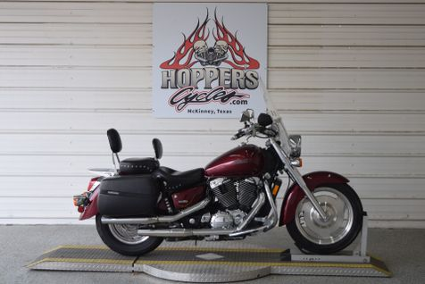 2007 Honda Shadow Sabre 1100  in , TX
