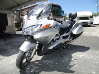 2007 Honda ST 1300   city Florida  RV World of Hudson Inc  in Hudson, Florida