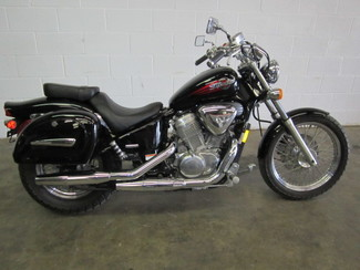 2007 Honda VT 600 VLX SHADOW Grand Prairie, Texas