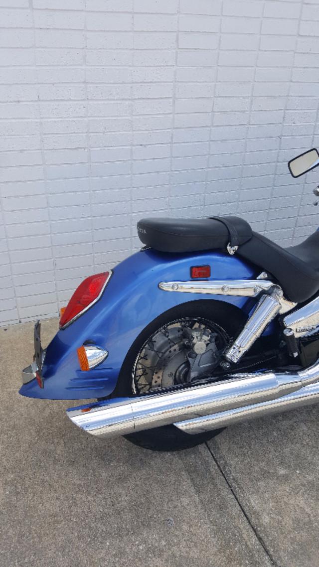 2007 Honda VTX 1300 S Daytona Beach, FL 4
