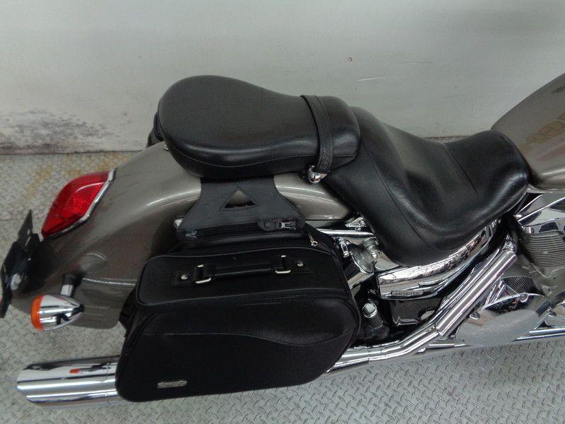 2007 Honda VTX 1300S   Oklahoma  Action PowerSports  in Tulsa, Oklahoma
