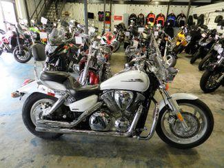 2007 Honda VTX1300C VTX 1300 VTX1300 C in Hollywood, Florida