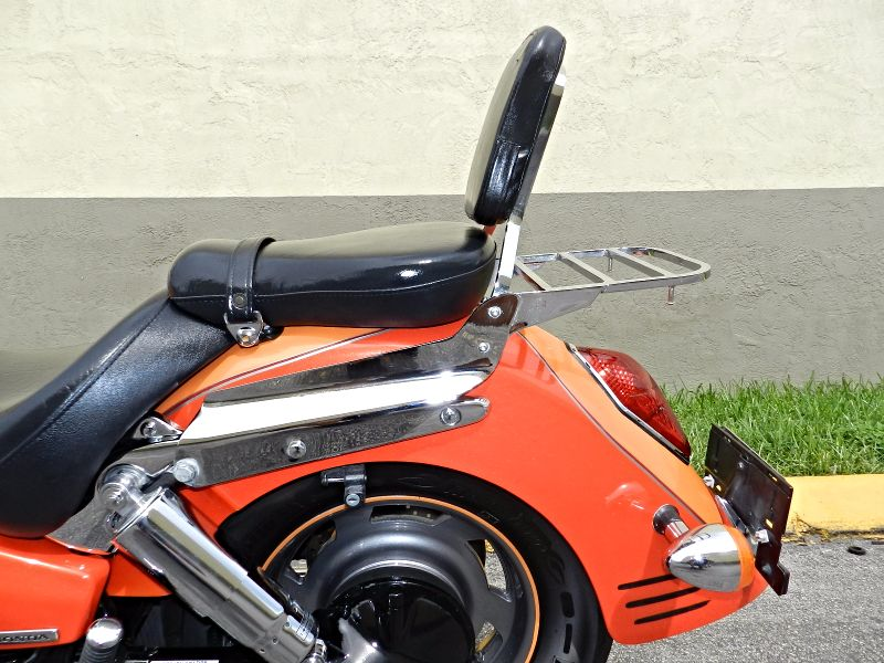 2007 Honda VTX1300R VTX 1300 R CUSTOM PAINT  EXTRAS  city Florida  MC Cycles  in Hollywood, Florida