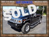 2007 Hummer H2 SUNROOF- NAV-LOW MILES !! Covington, Louisiana