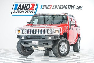 2007 Hummer H2 in Dallas TX