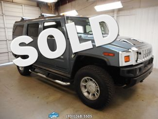 2007 Hummer H2 SUV in  Tennessee