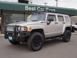 2007 Hummer H3 SUV Englewood, CO