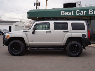 2007 Hummer H3 SUV Englewood, CO 1