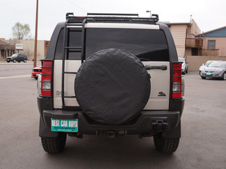 2007 Hummer H3 SUV Englewood, CO 2