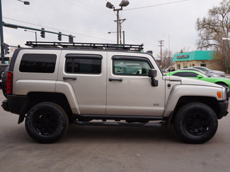 2007 Hummer H3 SUV Englewood, CO 3