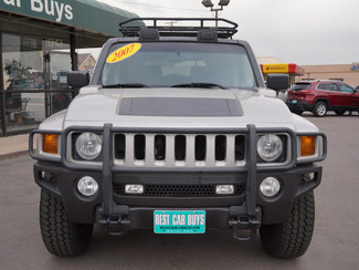 2007 Hummer H3 SUV Englewood, CO 4