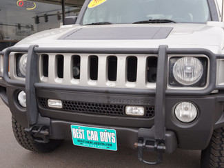2007 Hummer H3 SUV Englewood, CO 5