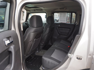2007 Hummer H3 SUV Englewood, CO 7