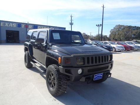 2007 Hummer H3 SUV in Houston