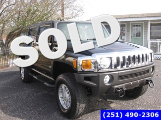 2007 Hummer H3 in LOXLEY AL