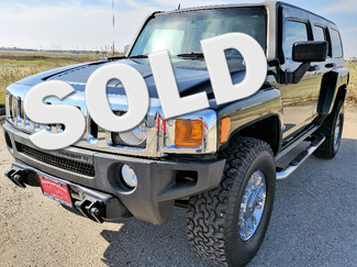 2007 Hummer H3 in Lubbock Texas