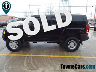 2007 Hummer H3 SUV | Medina, OH | Towne Auto Sales in ohio OH