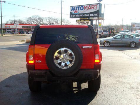 2007 Hummer H3 SUV | Nashville, Tennessee | Auto Mart Used Cars Inc. in Nashville, Tennessee