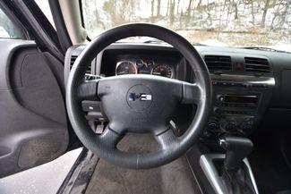 2007 Hummer H3 SUV Naugatuck, Connecticut 21