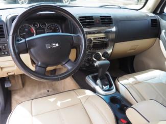 2007 Hummer H3 SUV Pampa, Texas 5